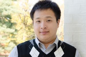 Qiuming (Mark) He - Statistics